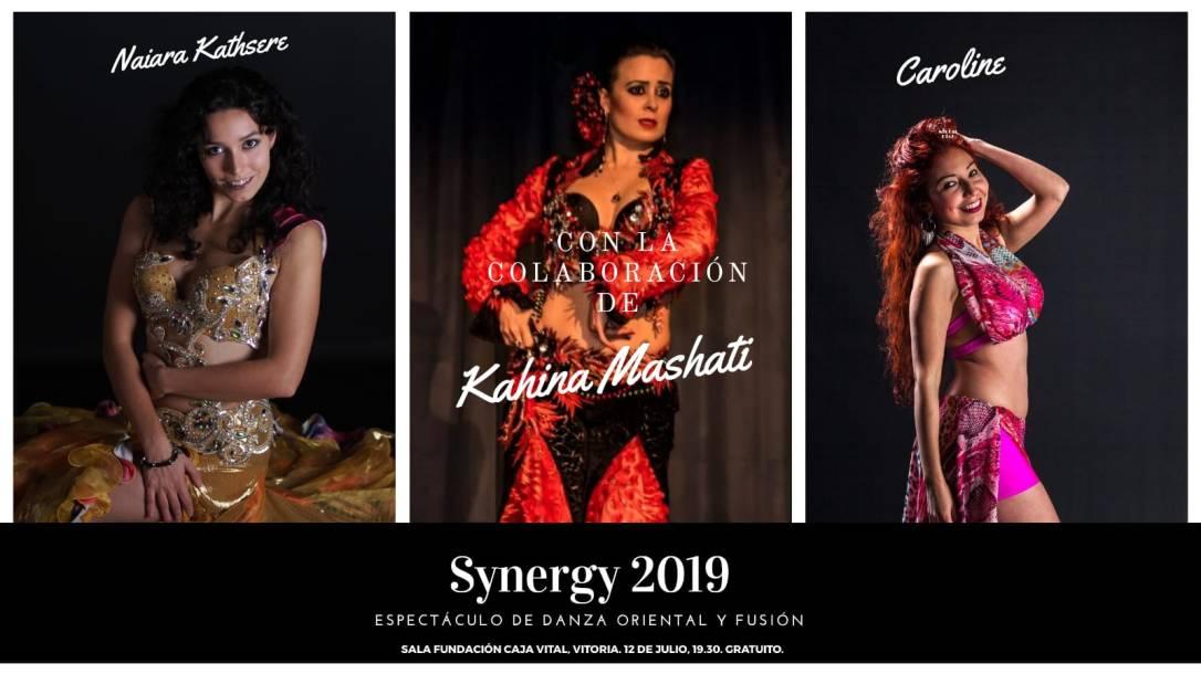 Synergy 2019 cartel