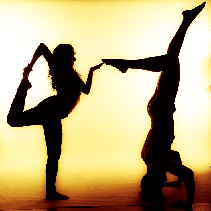 Yoga en Irún con Kathsere